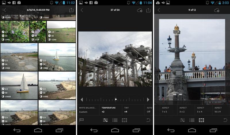 Foto aplikacije s kojima ćeš zavoljeti fotkanje - Škljoc Studio
